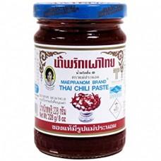 Thai Chilli Paste 228g - MAE PRANOM
