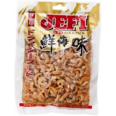 Jeeny's - Dried Shrimp 100g