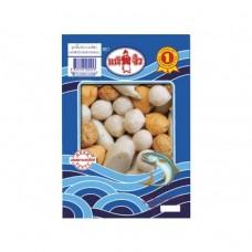 CHIU CHOW - Mixed Seafood Fish Ball 200g