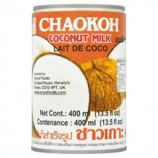 Coconut Milk 400ml - CHAOKOH