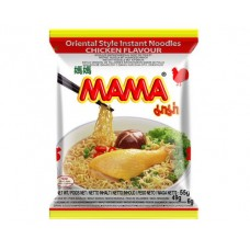 MAMA - Instant Noodle Chicken Flavour 30x55g