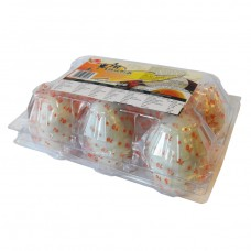 Cooked Salted Duck Eggs 6PCS