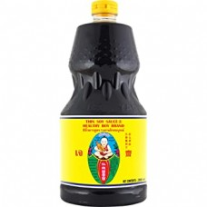 Healthy Boy - Thin (Light) Soy Sauce (Large) 2 Litre