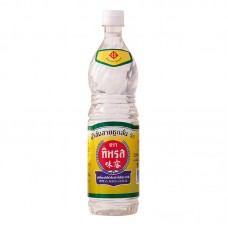 White Vinegar 700ml - TIPAROS