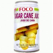 FOCO - Sugar Cane Drink 350ml