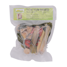 TOM YUM MIXED 200G - KIMSON