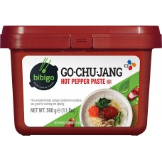 CJ Red Pepper Paste Bibigo 500g