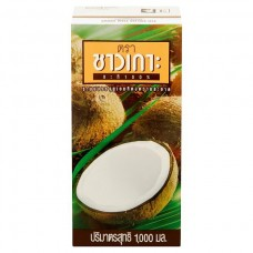 Coconut Milk 12x1000ml-CHAOKOH