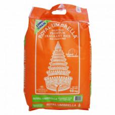 ROYAL UMBRELLA - Premium Fragrant Rice Whole 10kg