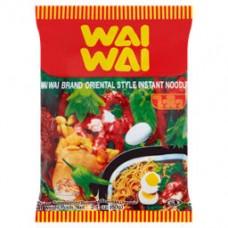 WAI WAI - Oriental Style Noodles 30x55g Case