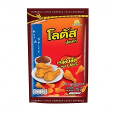 Lotus - Bread Stick Hot And Spicy 115g