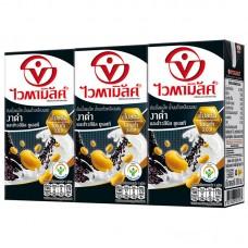 Vitamilk Carton Black Sesame 3x300ml