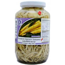 PENTA - Bamboo Shoot Strips With Yanang 454g