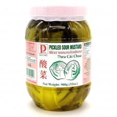 Penta - Pickled Sour Mustard 900g