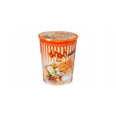 MAMA CUP - RICE NOODLES TOM YAM 50G