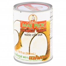Mae Ploy - Coconut Cream 400ml