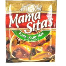 MAMA SITA'S KARE-KARE PEANUT MIX 57G