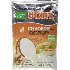 CHAOKOH - Coconut Milk Powder 60g