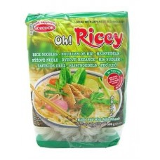 OH RICCY RICE NOOLES 500g