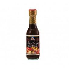 HEALTHY BOY - Black Pepper Stir Fried ซอสผัดพริกไทยดำ 250ml