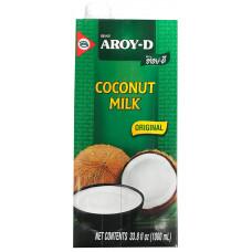AROY-D - Coconut Milk 12x1000ml