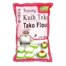 Tepung Kuih Tako Tako Flour 500g
