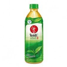 OISHI - Green Tea Original Flavoured Drink Case 24X500ml