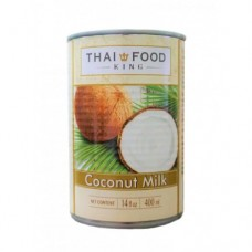 THAI FOOD KING - Coconut Milk 400ml