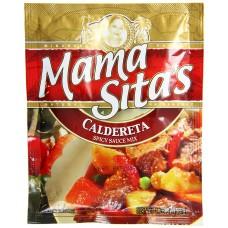 MAMA SITA'S CALDERETA SPICY SAUCE MIX50G