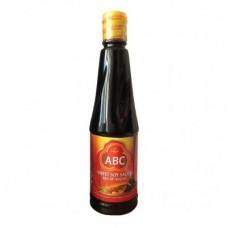 ABC Kecap Manis Sweet Soy Sauce 275ml