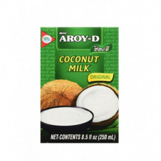 AROY-D - Coconut Milk Original 36x250ml