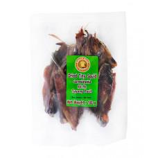 ASEAN SEAS - Dried Tiny Squid 100g
