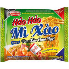 Acecook Hao Hao Mi Goreng Sweet & Sour Shrimp Flavour 76g