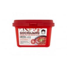 Ajumma Republic Gochujang Paste (Hot Red Pepper Sauce) 500g