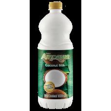 Ampawa 100% Coconut Milk 12 x 1000ML