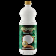 3 For £10 Ampawa 100% Coconut Milk 3x1000ML