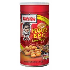 KOH KAE - Peanuts BBQ Flavour 230g