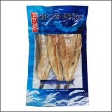 BDMP - Dried Lizard Fish (Lykor) 200g