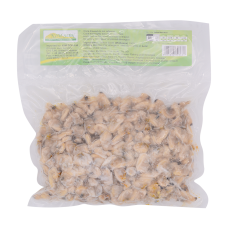 KIMSON - Cooked Yellow Clam Meat 500g