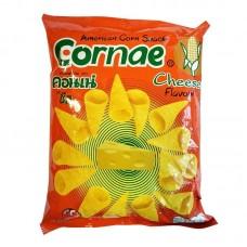 Cornae Corn Snack - Cheese Flavour 18x48g (Box)