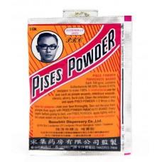 PISES POWDER 3G-PARACHUTE BRAND