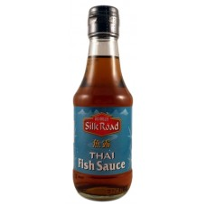 Thai Fish Sauce 200ml - Silk Road