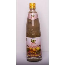 Ground Preserved (Gourami) Fish Sauce 730ml - PANTAI
