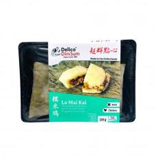 Delico - Lo Mai Kai Pork And Chicken 320g