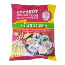 ERAWAN - Coconut Pudding (Khanom Krok) Flour 10x1060g