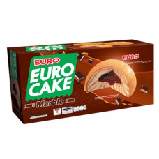 3 for £10 EURO CAKE - Marble Cake 6x24g