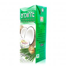 CHAOKOH - Pandan Scented Coconut Milk 1000ml