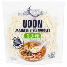 Udong Japanese Style Noodles 2x200g