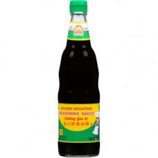 Golden Mountain - Seasoning Sauce 600ml