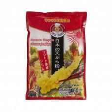 UNCLE BARN'S JAPANESE TEMPURA FLOUR150G
